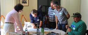 Living Shorelines Workshop