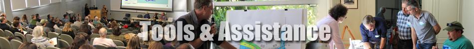 tools assistance